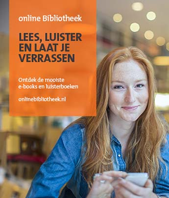 Gratis e-books downloaden